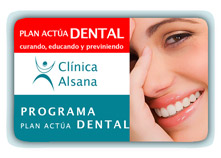 Plan Actúa Dental